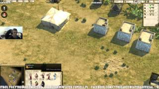 Live: Multi Game (Twierdza Krzyżowiec 2) [8/8] - (28.12.2014r)