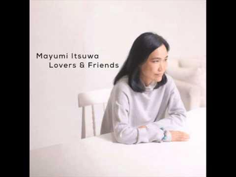 Jerashi - Mayumi Itsuwa 1991