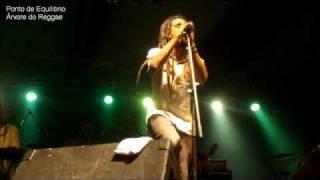 Ponto de Equilibrio - Árvore do Reggae (Cover Karine Corrêa)