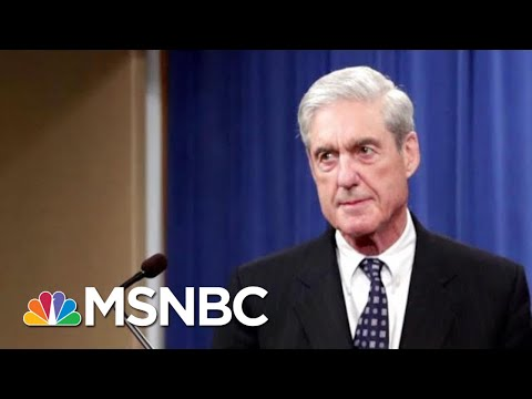 Mueller Agreed To Testify Publicly. President Donald Trump's Not Handling It Well | Deadline | MSNBC