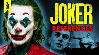 Philosophy of JOKER: References - Wisecrack Edition