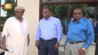 Row over Wajir-Garissa counties border to be resolved
