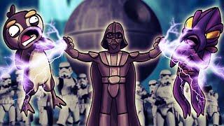 Minecraft | STAR WARS: Secret Death Star Plans! (Minecraft Roleplay)