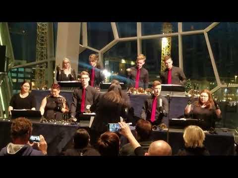 Reykjanesbaer Bell Choir Mp3