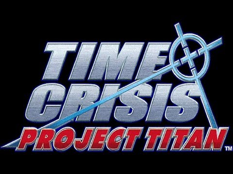 Time Crisis: Project Titan Playthrough PCSXR [1080p] [NVIDIA Shadowplay]
