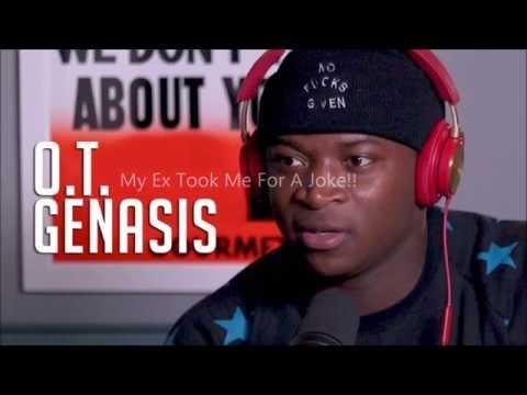 O.T Genasis The Flyest Lyrics HD
