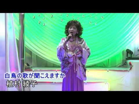 第65回 K2発表会 植村綾子 『白鳥の歌が聞こえますか/武山あきよ』