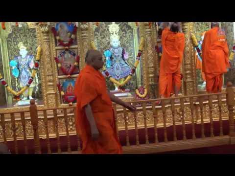 Shree Swaminarayan Mandir, Chicago 5th Patotsav