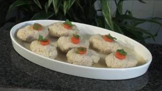 How To Cook Gefilte Fish