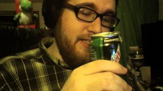 Mountain Dew Kickstart: Limeaide