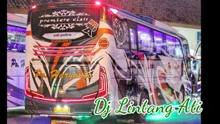 Download DJ SLOW - LINTANG ATI (NING ANGIN TAK TITEPNE ROSO KANGEN MARING SLIRAMU)
