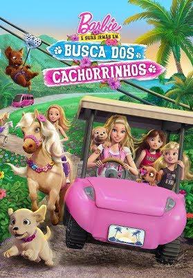 Assistir Barbie e Suas Irmãs Em Busca Dos Cachorrinhos