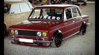 #LADA 2106 TUNING BMW#CONCEPT CAR