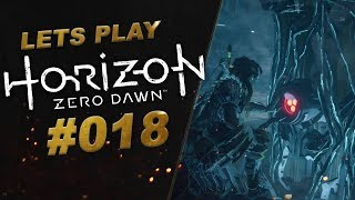 Horizon Zero Dawn #018 Der Brutstätten Kern