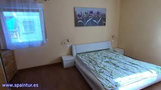 Аренда квартиры в Аликанте, в Испании , 3 комнаты, 2 этаж, район Флорида, рядом Меркадона