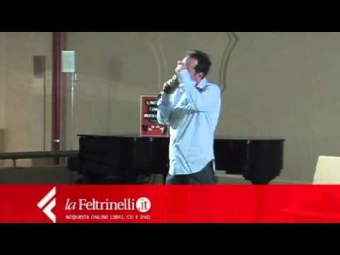 "John Peter Sloan presenta ""English in viaggio"" - LaFeltrinelli"