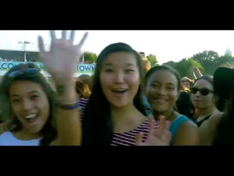 Music Midtown - 2015 Aftermovie (Director's Cut)