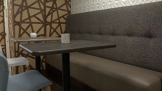 Business Matters: Randy's Booth Celebrates New Showroom in Crystal