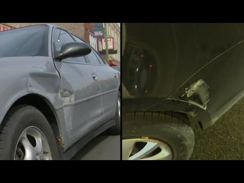 Non-standard Auto Insurance Can Lead To Stalled Claims For Crash Victims