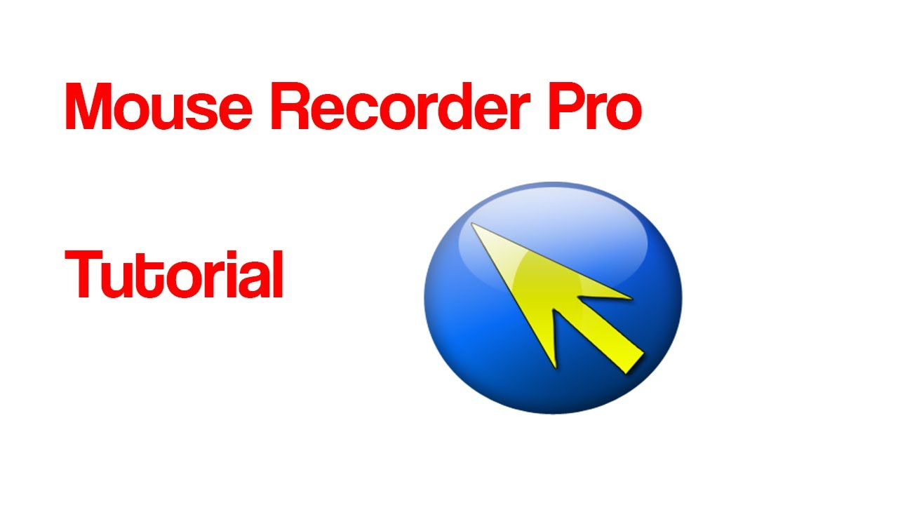 how to make mouse recorder pro repeat