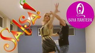 Dance Salsa in Lviv - Salsa 2018 Latin Hits