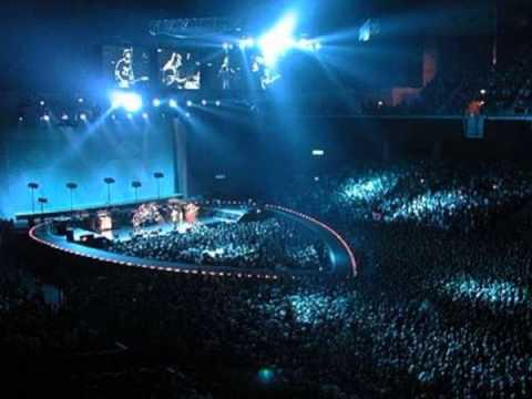 U2 - My Sweet Lord