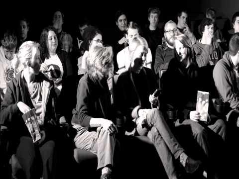 Athens International Film & Video Festival Short