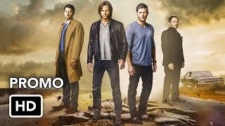Supernatural Season 12 Extended Promo (HD)