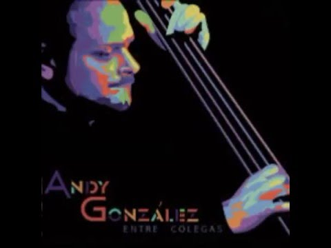 Andy González - El Mostro's Alguinaldo
