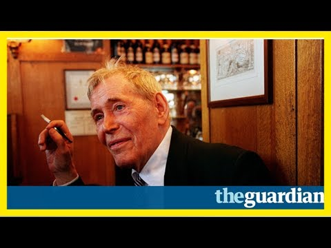 Peter o'toole less the drunken hell-raiser he made out, says author