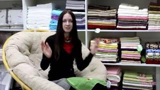 видео Какие полотенца лучше: бамбук или хлопок?