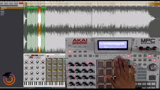 First Look: Akai MPC Renaissance Studio 1.8 Software Update Features
