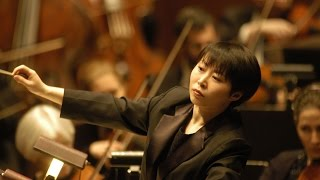 A New Maestro for the NJSO: Xian Zhang