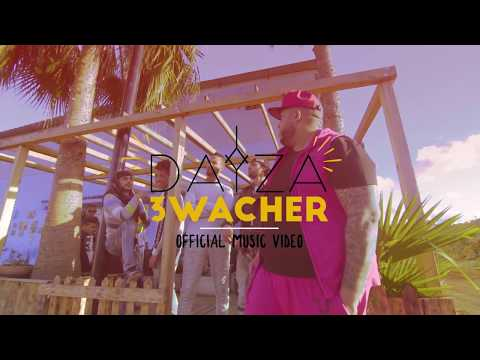 N7AYLA & Gnawi - DAYZA 3WACHER [ OFFICIAL VIDEO CLIP ]