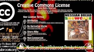 messian dread yesus messiah radio mix