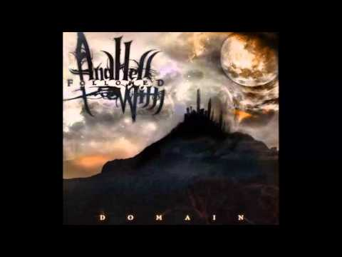 And Hell Followed With - Domain 2008 [FULL ALBUM]