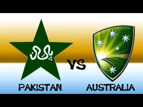 PAKISTAN VS AUSTRALIA (PAK VS AUS) 5TH ODI  Live Cricket Score Streaming Online