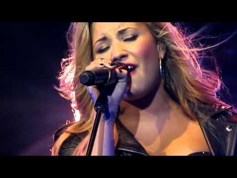 Demi Lovato - My Love is Like a Star - Live in Salt Lake City, Utah