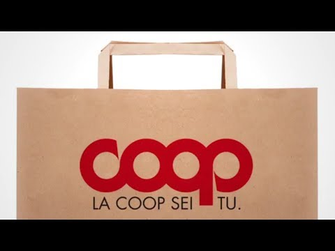 Who is Coop Italy