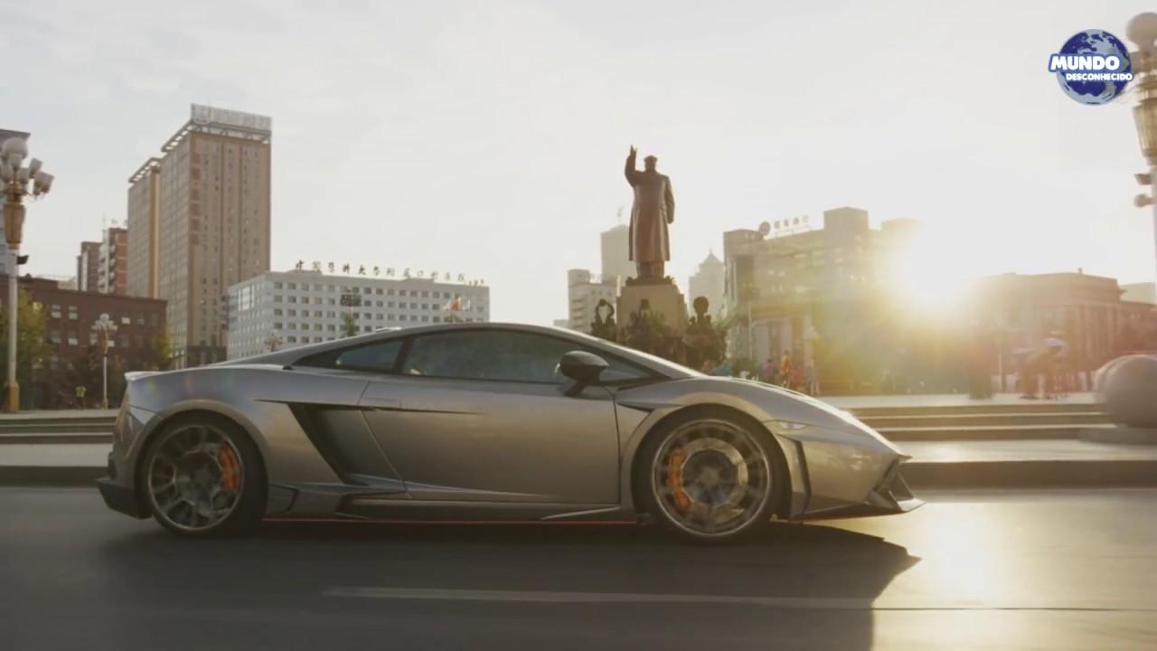 Os Carros Futuristas Mais Irados Do Mundo Youtube