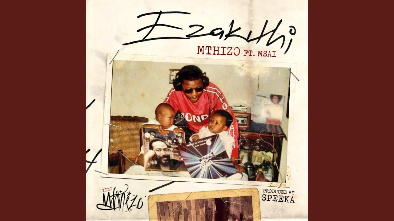 Download Ezakithi