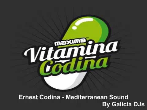 Ernest Codina - Mediterranean Sound (Radio Edit)