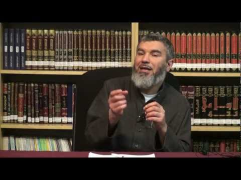 Islamic Finance - FOREX Trading: Halal or Haram by Sheikh Hacene Chebbani