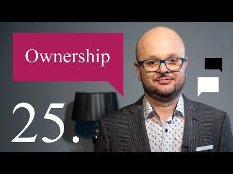 25. Ownership - Legal English Centre