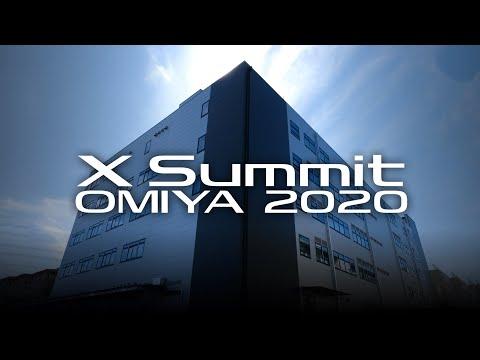 X Summit OMIYA 2020 [日本向け/Japanese]/ FUJIFILM