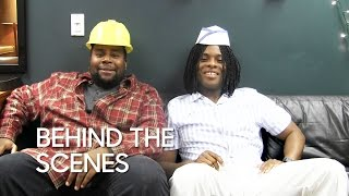Behind the Scenes: Good Burger