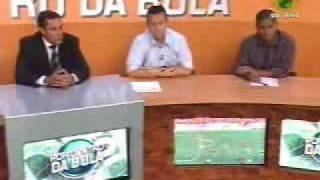 Baixar Luxemburgo vs Marcelinho Carioca - BARRACO TOTAL!!