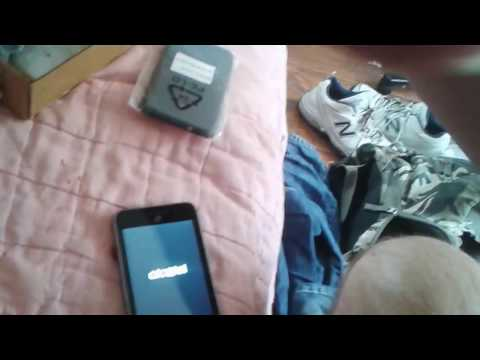 Unboxing My Free Obama Smart Phone Governmenet Cell phone