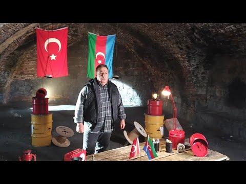 İsmail TÜRÜT - Azerbaycan Destanı
