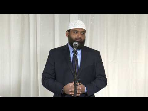 Sydney's Talk : Non Muslims & Muslims Under ISLAMIC SHARI'A